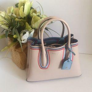 Kate spade Eva embroidered small Satchel bag
